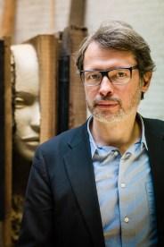 Lorenzo Benedetti, curatore del Padiglione Olanda, Copyright Cedric Verhelst