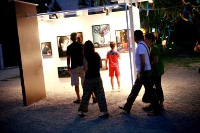 ZOOart 2013, Cuneo. Foto: Marco Sasia