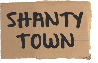 Immagine del progetto Shanty Town Courtesy Link Center