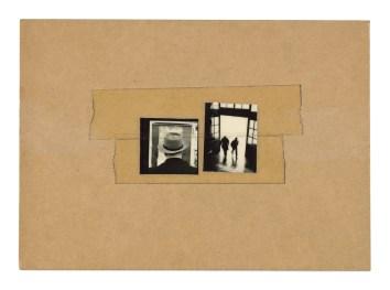 Guy Bourdin, 1950-1955, Paris après-guerre. Courtesy Guy Bourdin © Rencontres Arles