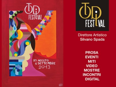 XXVII Todi Festival