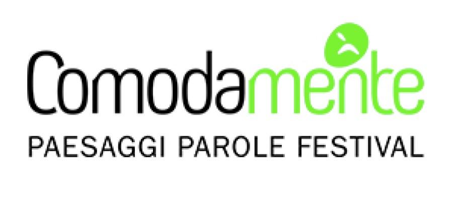 Comodamente VII edizione. Paesaggi Parole Festival, Vittorio Veneto (TV)