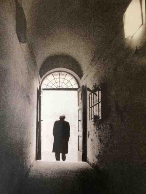Jannis Kounellis, Volume!, Roma