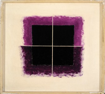 Josef Albers, White Cross, 1937 © 2013 The Josef and Anni Albers Foundation / Artists Rights Society New York