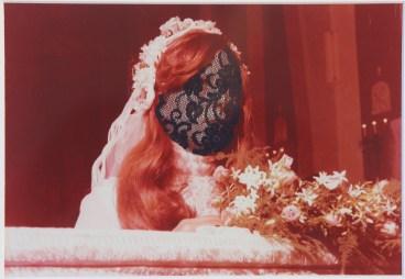 Silvia Giambrone, Il pizzo (# 1), 2012 Courtesy l'artista e Galleria Doppelgaender, Bari