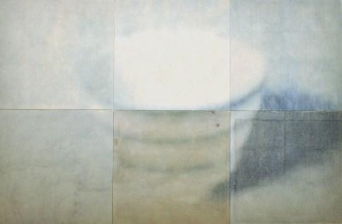 Michele Parisi, L'ora della voce più bassa, 2013