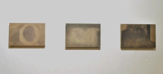Michele Parisi, Dalla casa di Y., 2011