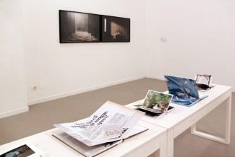 Silvia Camporesi, Souvenir Universo installation view della mostra, cortesia dell'artista e di Z2O Galleria l Sara Zanin