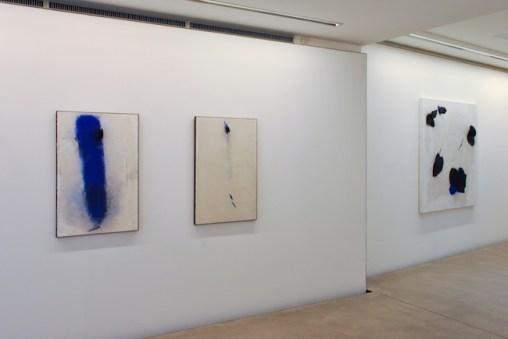 Marco Gastini, installation view, Accart Contemporary - foto Gabriele Salvaterra (5 di 13)