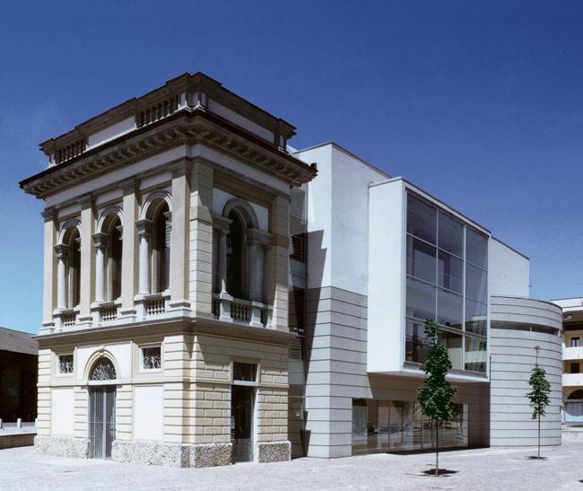 Museo d'Arte Contemporanea, Lissone (MB)