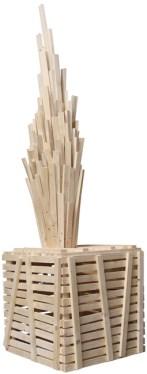 do ut do 2014 - Micheli_Cipresso Giulia (Fir Wood)