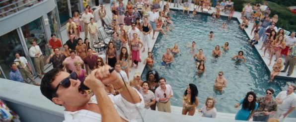 The wolf of wall street, courtesy 01 distribution