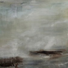 Alessandro Spadari, Passaggi.paesaggi (II), 2013, 140x140