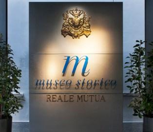Museo Storico Reale Mutua, Torino