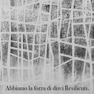 Laura Renna per Resilienza italiana