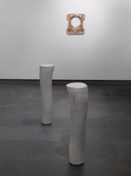 Marie Lund, Museo M.Marini, Firenze, 2014, ph. Dario Lasagni