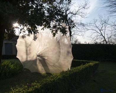 ARTOUR-O il MUST, progetto YORUBA, Silvia Venturi, installation view