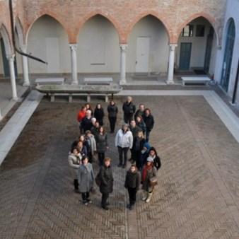 Ettore Favini, Ipotesi di finito#4 – 2013/14 (Distretto Culturale) Courtesy Ettore Favini / Distretto Culturale di Cremona