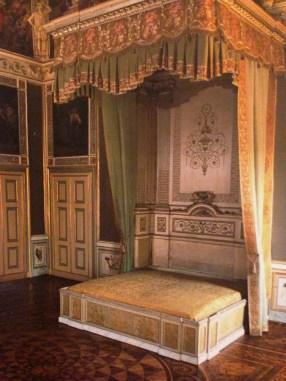 Palazzo Stanga Trecco, stanza di Napoleone Courtesy Distretto Culturale di Cremona