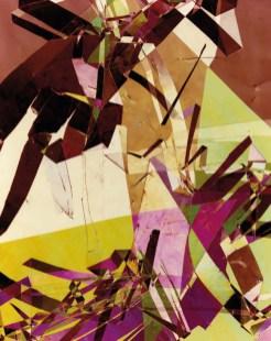 """Nino Migliori, da """"Polarigrammi"""", 1977, C-print"""