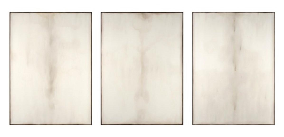 Ettore Frani, Respiri, trittico