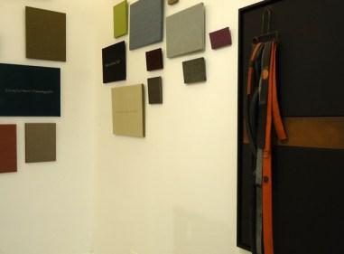 Carol Rama - Andrea Guerzoni, Quanta luce nel nero, 2011