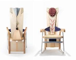 Paolo Deganello, Intemporal_progetto Duets, 2012, Viriato Hotel Concept Courtesy Paolo Deganello