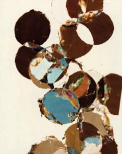 Nino Migliori, da Polarigrammi, 1977, C-print Vintage
