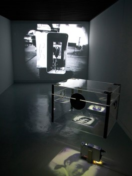 Xing Danwen, Sleep Walking, 2001 (installation view_Louisiana Museum of Modern Art, Denmark )