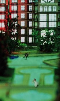 Xing Danwen, Urban Fiction #21, 2004,detail