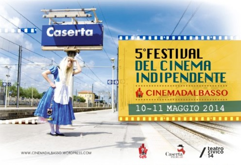 Festival del Cinema Indipendente, Caserta