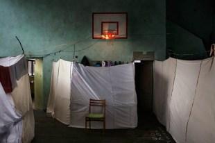 Primo Premio Notizie Generali Foto Singole Alessandro Penso, Italia, OnOff Picture 21 novembre 2013, Sofia, Bulgaria