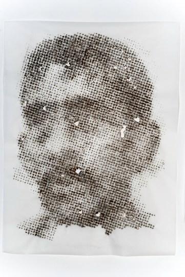 Davide Cantoni, Lampedusa