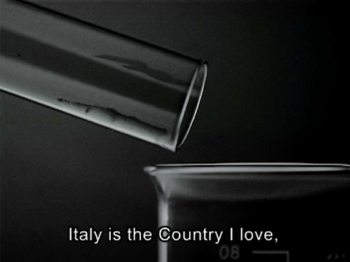 Marcantonio Lunardi, Laboratoire Italie - 2011 © Marcantonio Lunardi