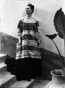 Frida Kahlo, Leo Matiz © Alejandra Matiz/ Courtesy Photology, Milano