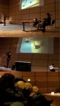 Tiziana Contino, Blow out - concerto per rabbia, 2012, Arte Accessibile Milano version, performance interattiva partecipativa, dimensioni ambientali