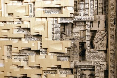 Brian Dettmer, Literal Inner Micro Love, 2007