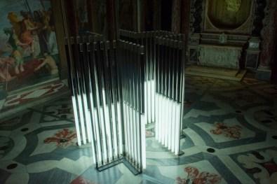 Andrei Molodkin-Transformer No. M208-Cappella del Doge-GE140720 03