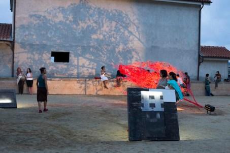 Terreni Creativi Festival 2013, ph. Nicolò Puppo