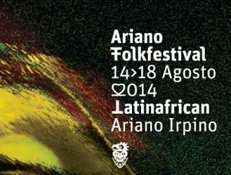 Ariano Folkfestival 2014 Latinafrican, Ariano Irpino (AV)
