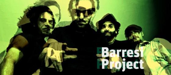 Barresi Project