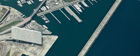 """Set fotografico realizzato con Bing per l'articolo """"Infrastrutture che aprono orizzonti"""" di Andrea De Benedetti, Oxygen magazine, numero 20. White.to"""