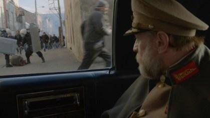 The President di Moshen Makhmalbaf ©BAC FILMS DISTRIBUTION