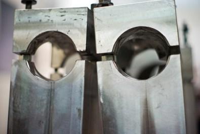 Jill Mathis, Industria, stampa fine art Giclèe montata e incorniciata in alluminio, 120x90 cm, 2014 (n°5)