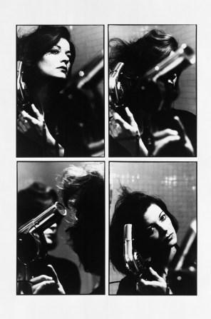 Paola Mattioli, Faccia a faccia - Diana, 1977
