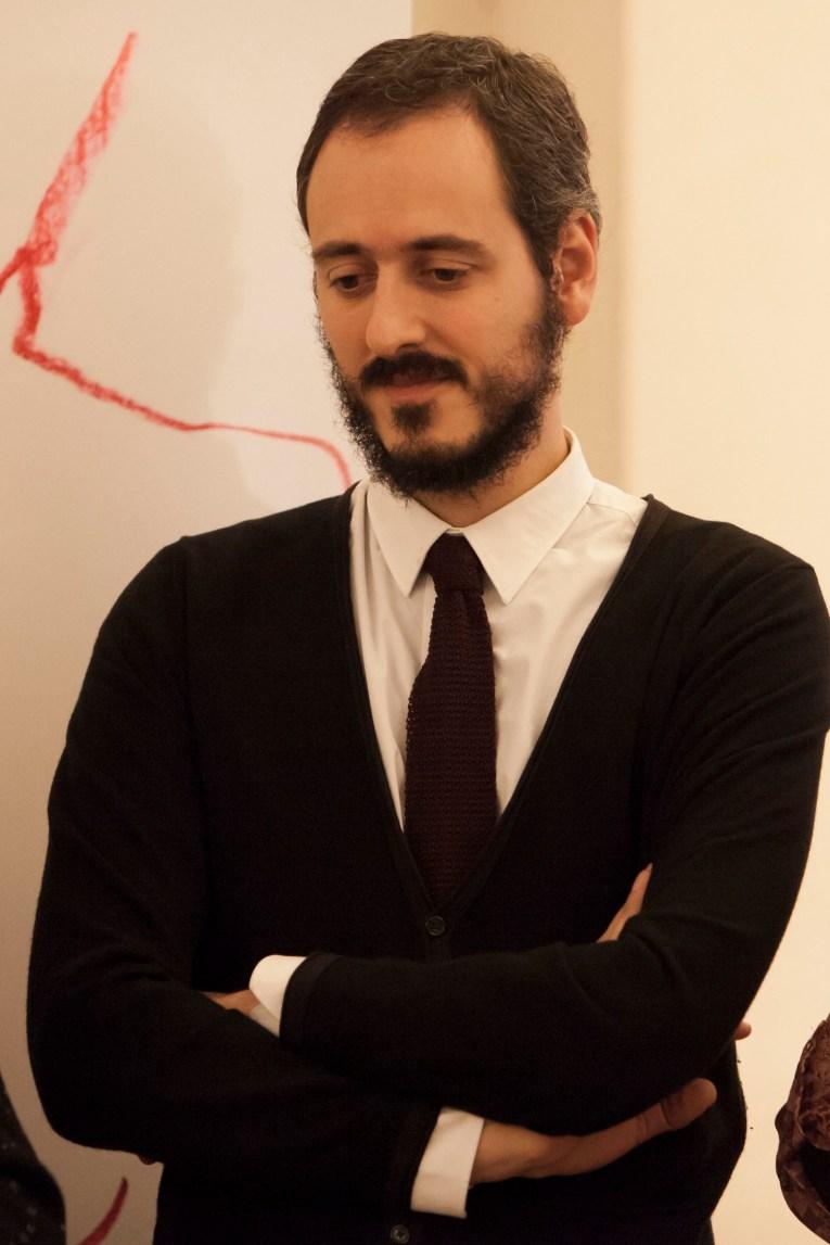 Gianmaria Tosatti