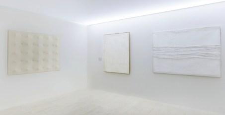 AZIMUT/H. Continuità e nuovo / AZIMUT/H. Continuity and newsness Peggy Guggenheim Collection / 20.09.2014 / 19.01.2015 Ph. Matteo De Fina