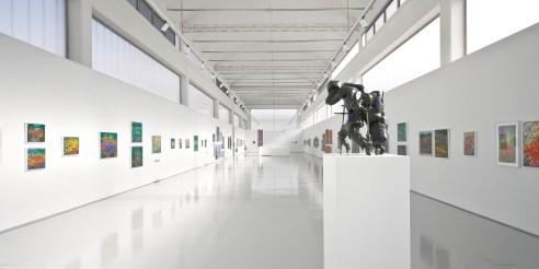 veduta allestimento Alis-Filliol al Mef, Torino ©bg