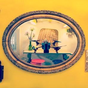 IOCOSE, #happyhour #droneselfie #intimesofpeace_2014_Fotografia_Menzione dell Giuria_sezione Fotografia contemporanea