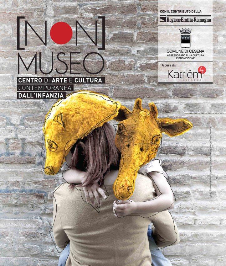 Immagine [Non]Museo, Cesena Foto cover Simona Barducci